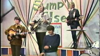 The Five Americans - Western Union/Sound of Love - Sump