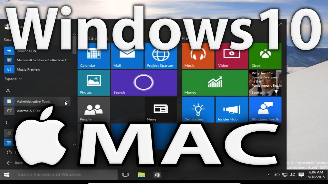 Install Virtual Machine For Mac