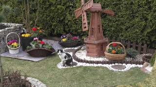 129 Garden Design - Jak powstaje nowy ogród? - How is a new garden created? Part 3
