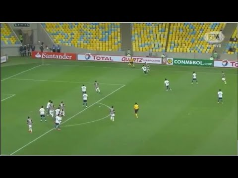 Deportivo Cali 3 - 0 Universidad Técnica de Cajamarca Copa Sudamericana 2014 from YouTube · Duration:  3 minutes 15 seconds