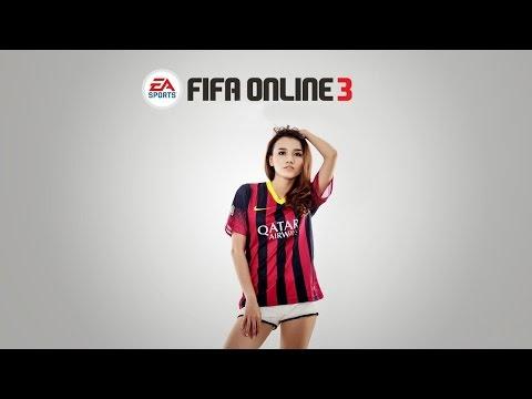 FIFA Online 3 Indonesia | Gmod