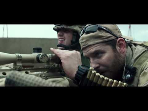 Trailer oficial Lunetistul american (American Sniper) (2015) subtitrat în română