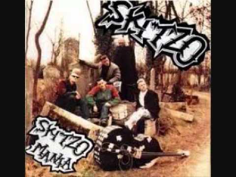 skitzo-Your Cheating Heart