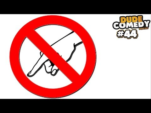 DudeComedy Podcast #44 - Stuff You Don't Want to Click, Prayers...., Jimmy's Back