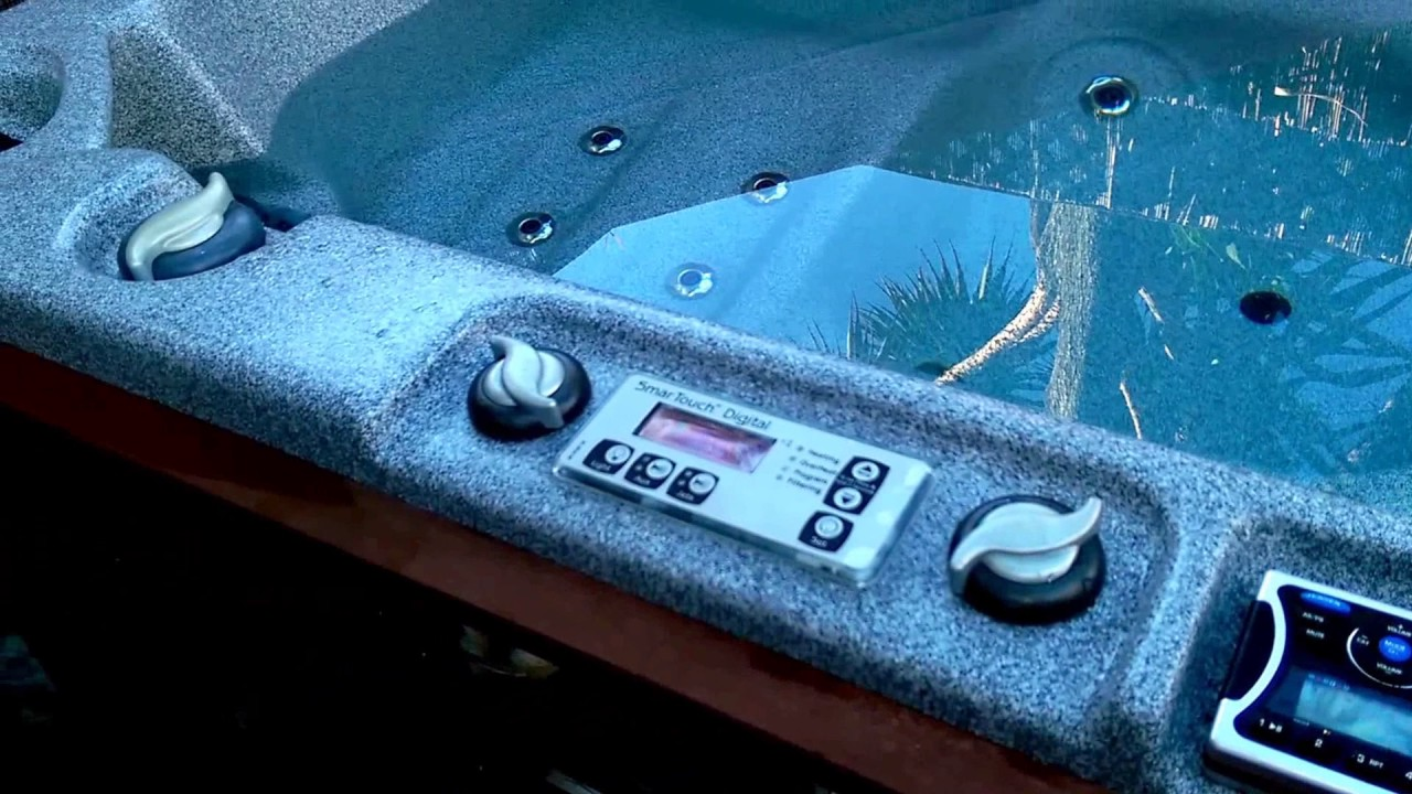 How To Fix The Air Lock On Your Hot Tub Youtube
