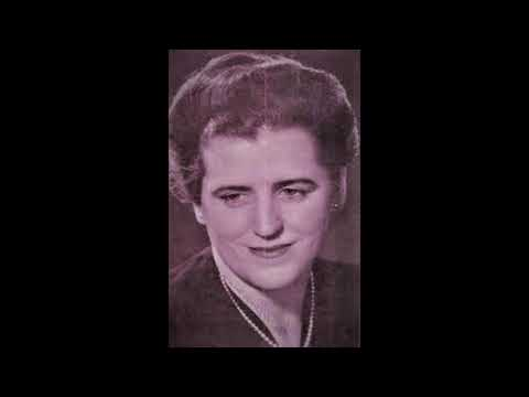 Joan Hammond La Traviata