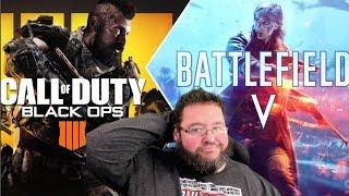 Battlefield 5 Beta Stinks... + EA Vs The WORLD!!! thumbnail