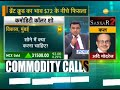Commodities Live: Catch the action in commodities market; 22nd May, 2019