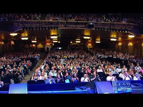"""""""PURE YANNI"""" In Residence On Broadway - Lunt-Fontanne Theatre 6-1-19 - LIVE"""