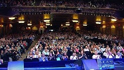 """PURE YANNI"" In Residence On Broadway - Lunt-Fontanne Theatre 6-1-19 - LIVE"