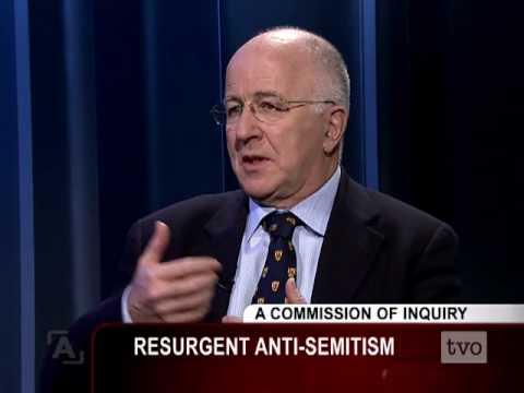 Dennis McShane on the New Anti-Semitism