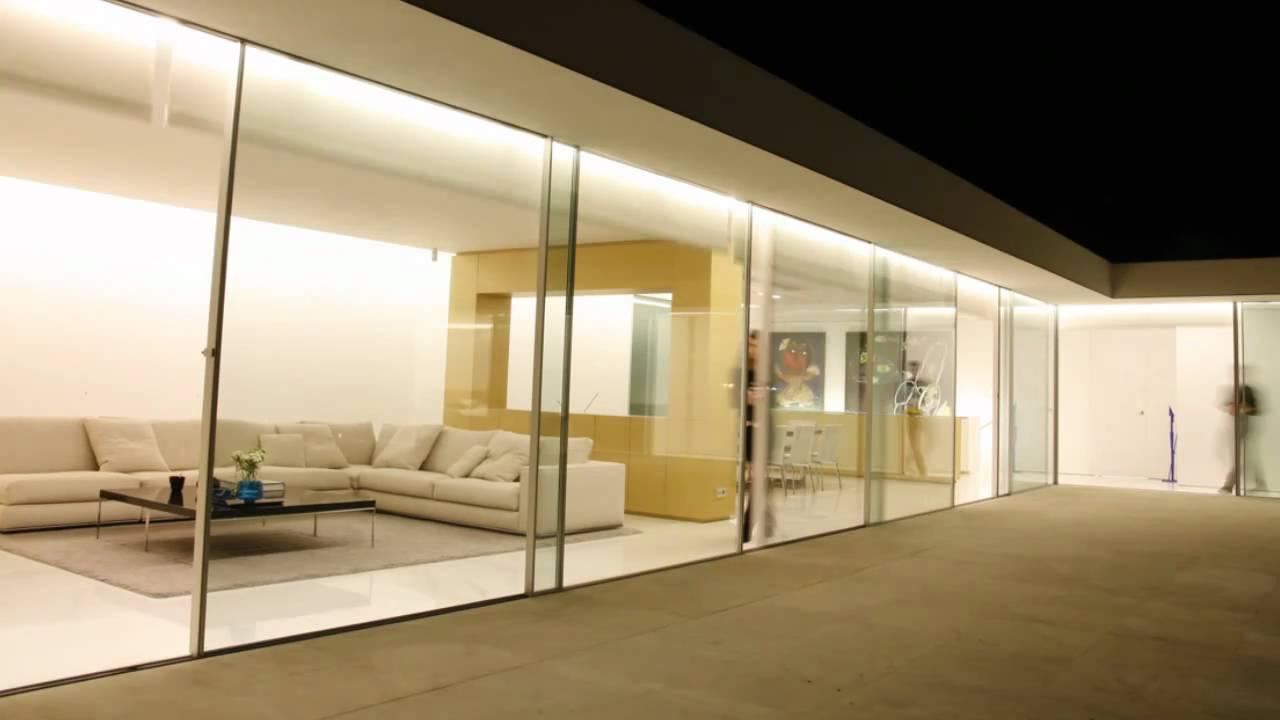 Fran silvestre arquitectos atrium house arthitectural - Fran silvestre arquitectos ...