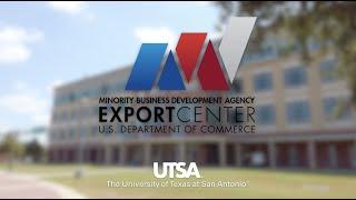 The New Normal - San Antonio MBDA Export Center