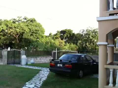 St kitts Singh house