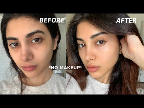 MODEL LIFE HACKS TO LOOK BETTER WITHOUT MAKEUP - YouTube