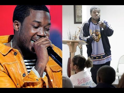 Download Youtube: Meek Mill & Philly Pastor Have
