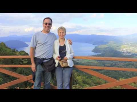 DAILY DIARY on a CRUISE from ALASKA to Tianjin CHINA - Ripper Films