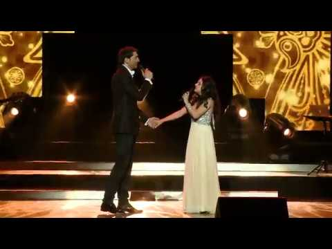 Arame & Monika Nazaryan - Zov Gisher (Live In Concert / Moscow 2017)