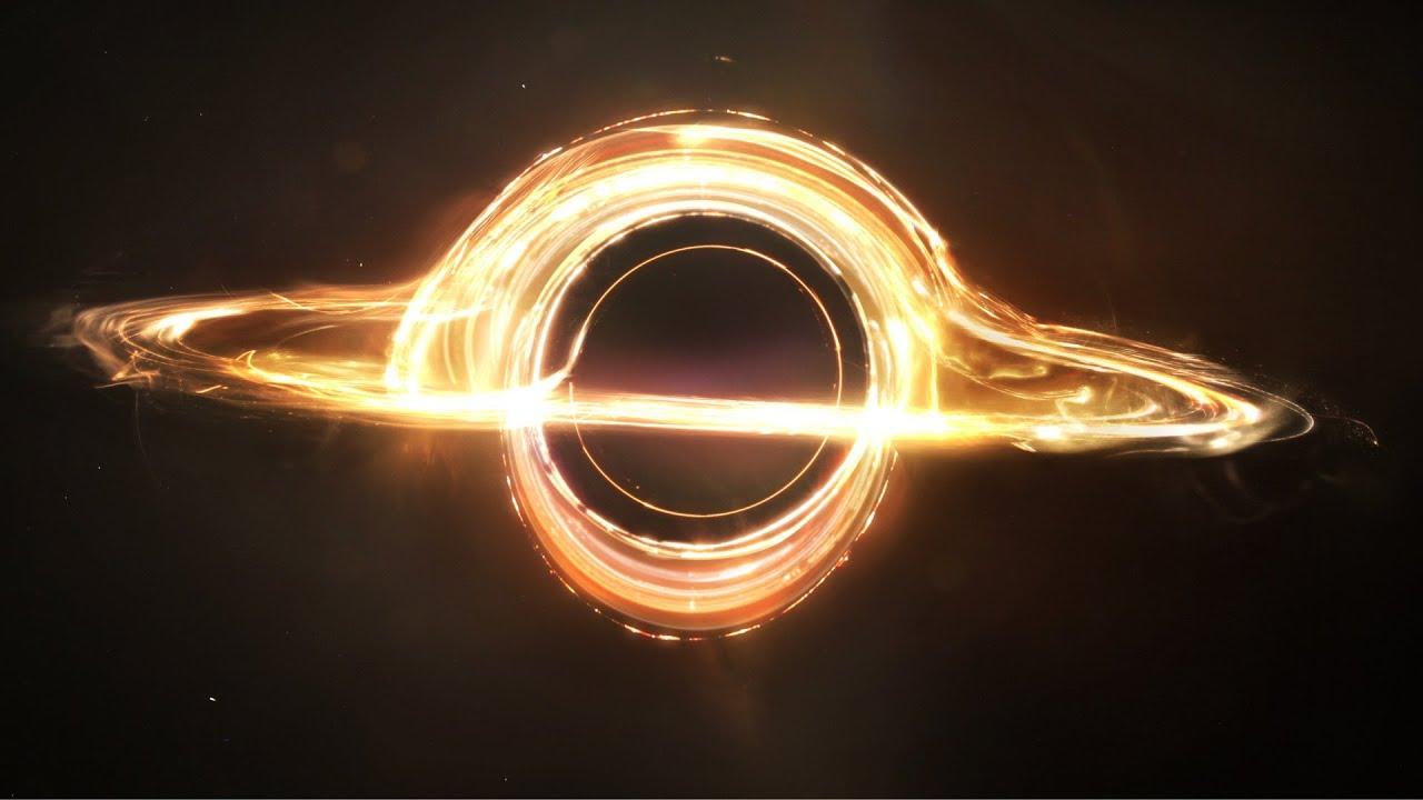 forming black hole - photo #34
