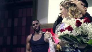 Jason Derulo Crashes A High School Prom! (Culver City High School 6.1.13)
