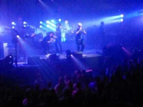 Arsenal Concert In De Lotto Arena