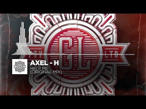AXEL-H - Help Me [Global League Release]