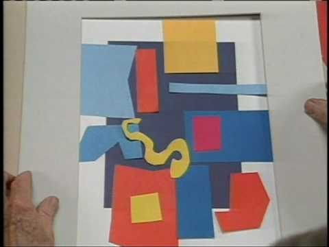 7 Elements Of Visual Arts : Art is elements of design preview youtube