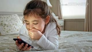 Beginilah dampak buruk anak kecil sering main gadget