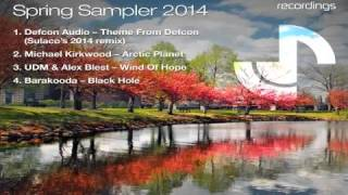 UDM & Alex Blest - Wind Of Hope (Original Mix) [DEF104] OUT NOW!!