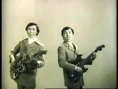 Дос-Мукасан — Той жыры.  1972 год