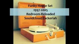 Funky House Classics - Redroom Re-loaded 1998-2005