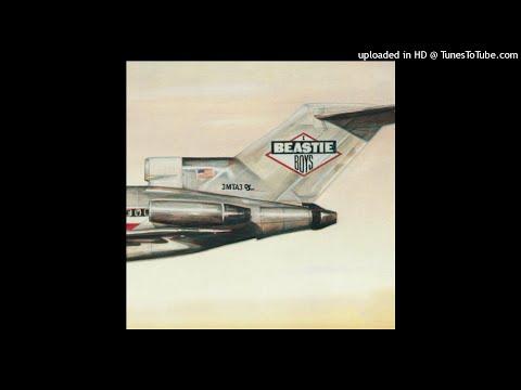 Beastie Boys  Brass Monkey 2017 Remastered