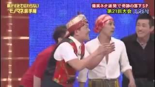 オラキオ体操クラブ B級インド映画(エンディングver)