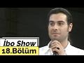İbo Show - 18. Bölüm (Selami Şahin - İntizar - Yeliz Yeşilmen - Haktan) (2007)
