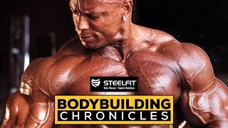 The Real Reason Shawn Ray Walked Away From Bodybuilding | Bodybuilding Chronicles