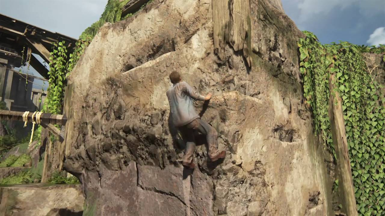 Uncharted 3: Drake's Deception Trivia and Quizzes