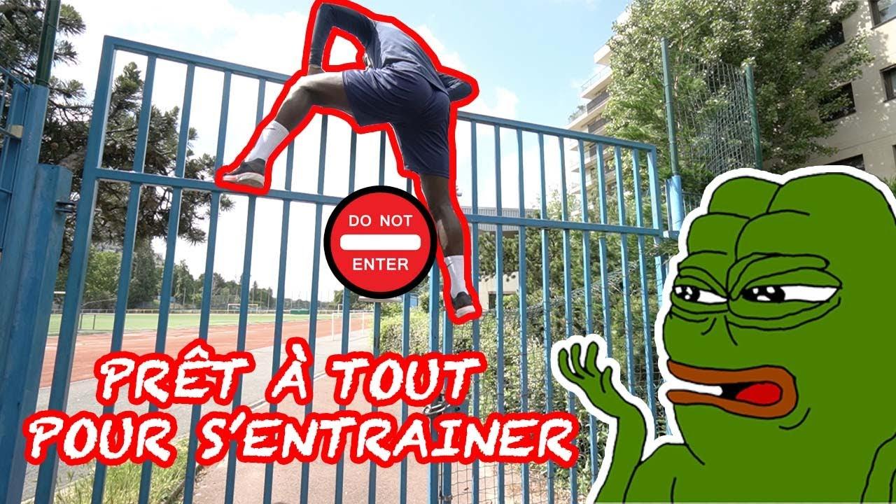PAS LE CHOIX IL FAUT GARDER LA FORME !! #Bordeaux #Paris