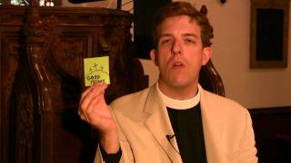 The Book of Common Prayer in 4 Minutes: Father Matthew Presents