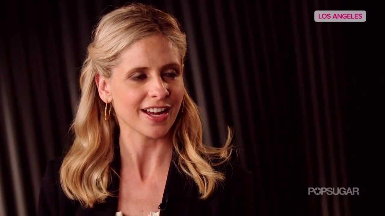 sarah michelle gellar on whether there will be a buffy