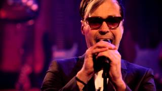 fitz and the tantrums the walker guitar center sessions on directv