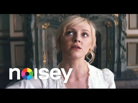 """When Brave Bird Saved"" A Short Film From Laura Marling"