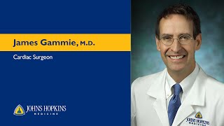 James S. Gammie, M.D. | Cardiac Surgeon