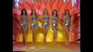 Miss Hawaiian Tropic Paraguay