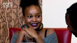 Jenny From Runda Can't Date GHETTO Men!! (Full Eps)
