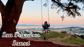 The best sunset view in San Francisco thumbnail
