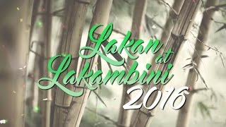 lakan at lakambini 2016 cavite state university indang