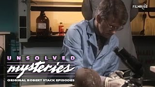 Unsolved Mysteries with Robert Stack - Season 11 Episode 13 - Full Episode