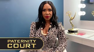 A Message from Judge Lauren Lake | Paternity Court