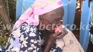 Ruiru woman celebrates 126th birthday