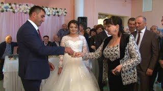 Свадьба Таймураза и Эки г.Владикавказ 2018 г.